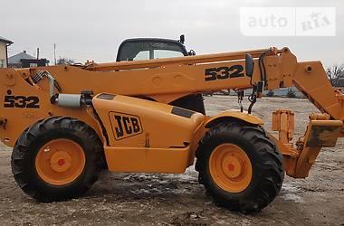JCB 532  1997