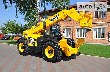 JCB 533 \105 2007