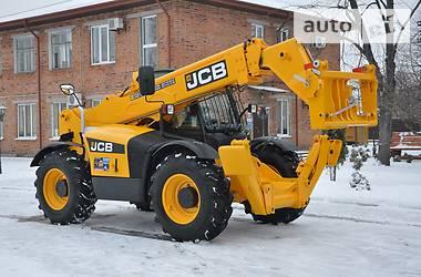 JCB 533 105 2005