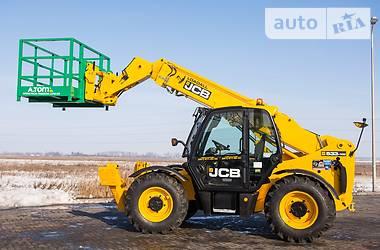 JCB 533 - 105 2008