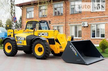 JCB 533 - 105 2007