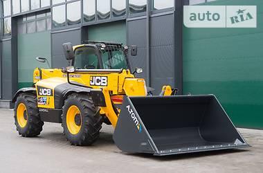 JCB 533 -105 2012