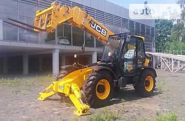 JCB 535-125  2008