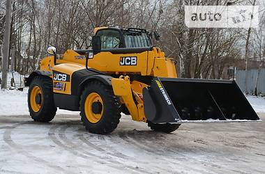 JCB 535-125 hi viz 2010