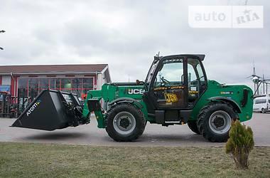 JCB 535-125  2009