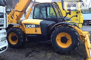 JCB 535-125  2011
