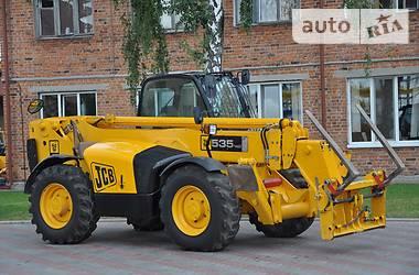JCB 535-140  2008
