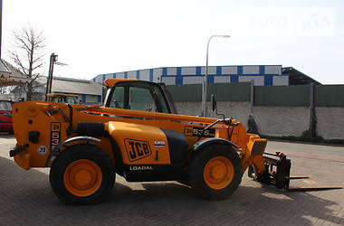 JCB 535-140  2004