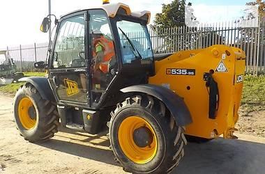 JCB 535-95  2011