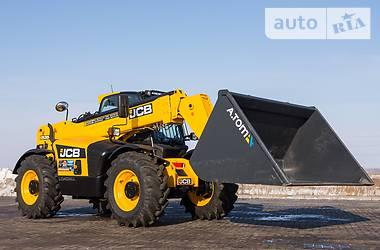 JCB 535-95  2008
