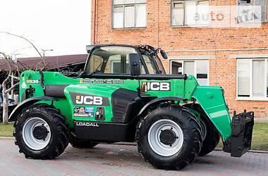 JCB 535-95  2009