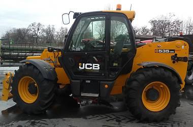JCB 535-95  2014