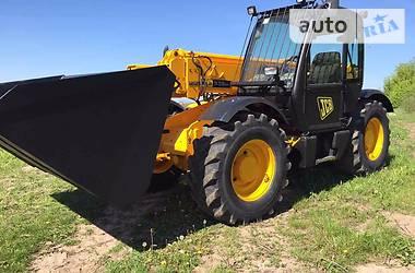 JCB 535-95  2002