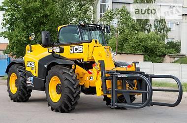 JCB 535-95  2016