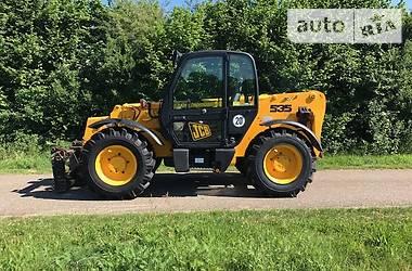 JCB 535-95 Turbo 2003