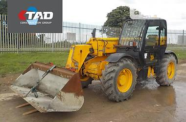 JCB 535-95 Powershif 2000