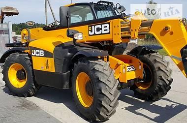 JCB 535-95 . 533-105 2012