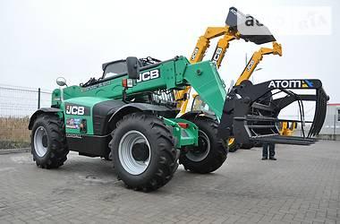 JCB 535-95  2007
