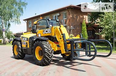 JCB 536 -60 SUPER AGRI 2009