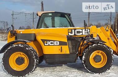 JCB 536 -60 2011