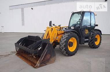 JCB 536 60 AGRI SUPER 2012