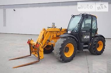 JCB 536 70 AGRI SUPER 2013