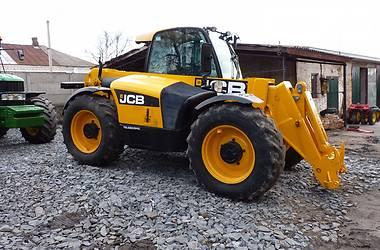 JCB 536 70 Agri super 2012