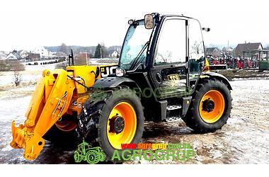 JCB 536 536-70 Agri-Super 2012