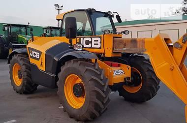 JCB 536 536-70 super agri 2014