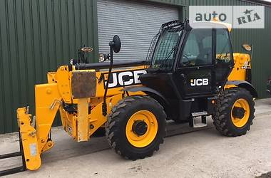 JCB 540-170  2016