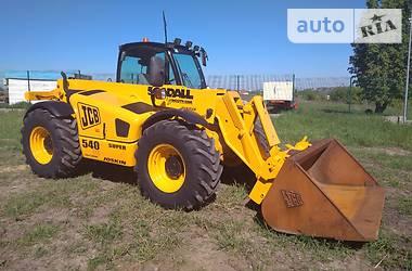 JCB 540-70  2002