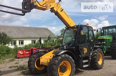 JCB 540-70 AGRI SUPER 2009