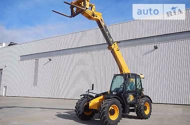 JCB 541 70 AGRI SUPER 2012