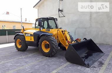 JCB 541  2010