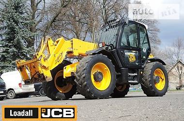 JCB 541 70 2010