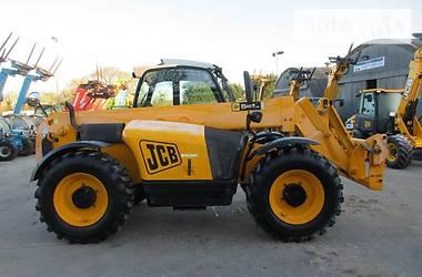 JCB 541 70 2009