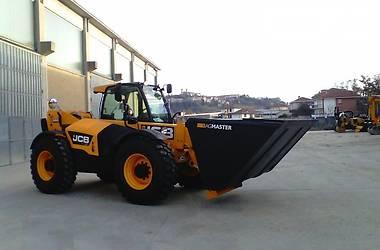 JCB 550 80 2013