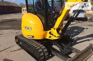 JCB 8030  2012