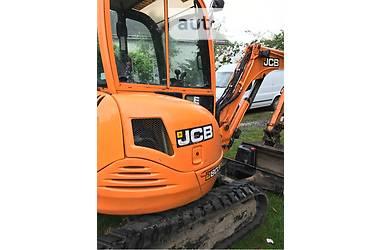 JCB 8030 ZTS 2012