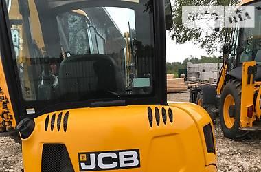 JCB 8030 ZTS 2013