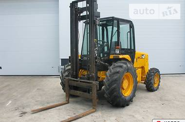 JCB 930 930-4 2003