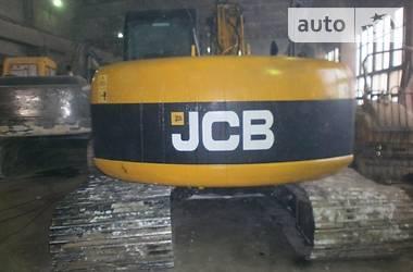 JCB JS 130 LC 2007