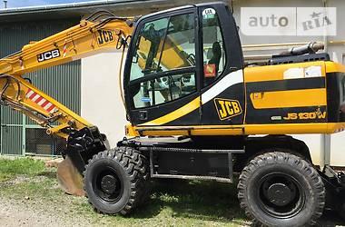 JCB JS 130  2002