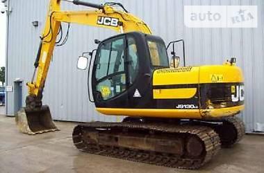 JCB JS 130 LC 2011