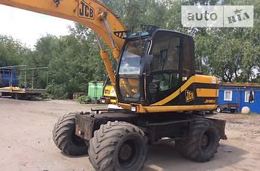 JCB JS 145  2003