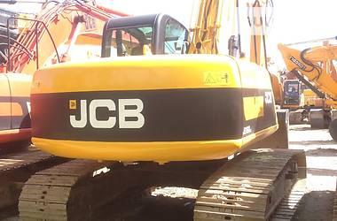 JCB JS 160 LC 2007