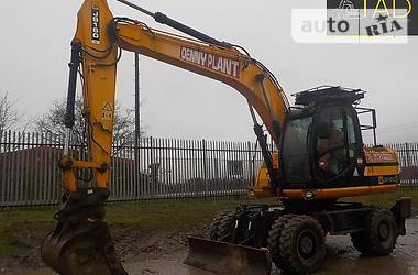 JCB JS 160 160W  2010