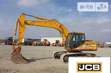 JCB JS 160 NLC 1997
