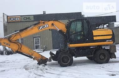 JCB JS 175 W 2010