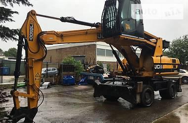 JCB JS 200 W 2011